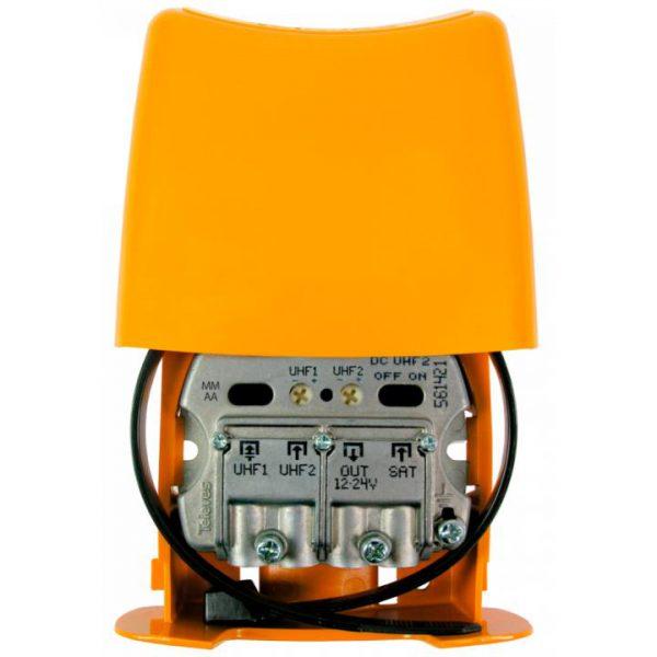 3E Masthead Amplifier 28Db (Uhf-Uhf-Fimix) LTE 5G