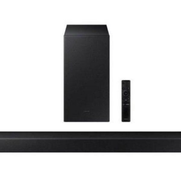 Samsung Home Audio Subwoofer Hwa450Zf