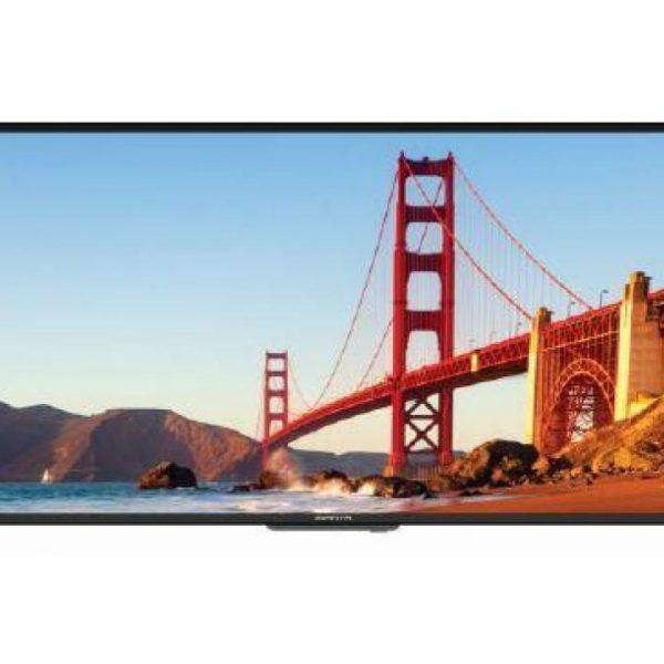 Blanket Led 43 43Lua69S Uhd 4K Tv Android